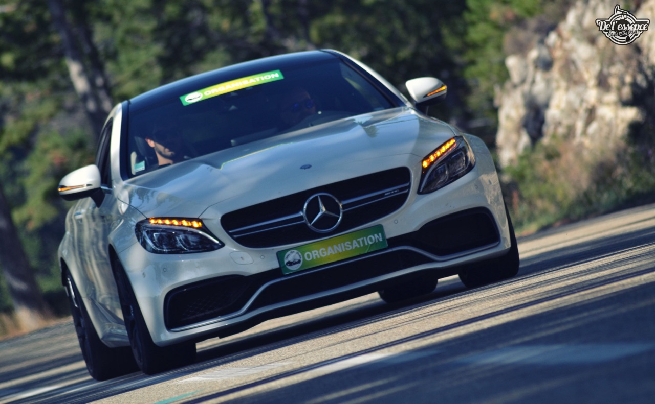 Ventoux Autos Sensations : 18500 ch et une route sinueuse ! 6