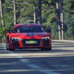 Ventoux Autos Sensations : 18500 ch et une route sinueuse ! 12