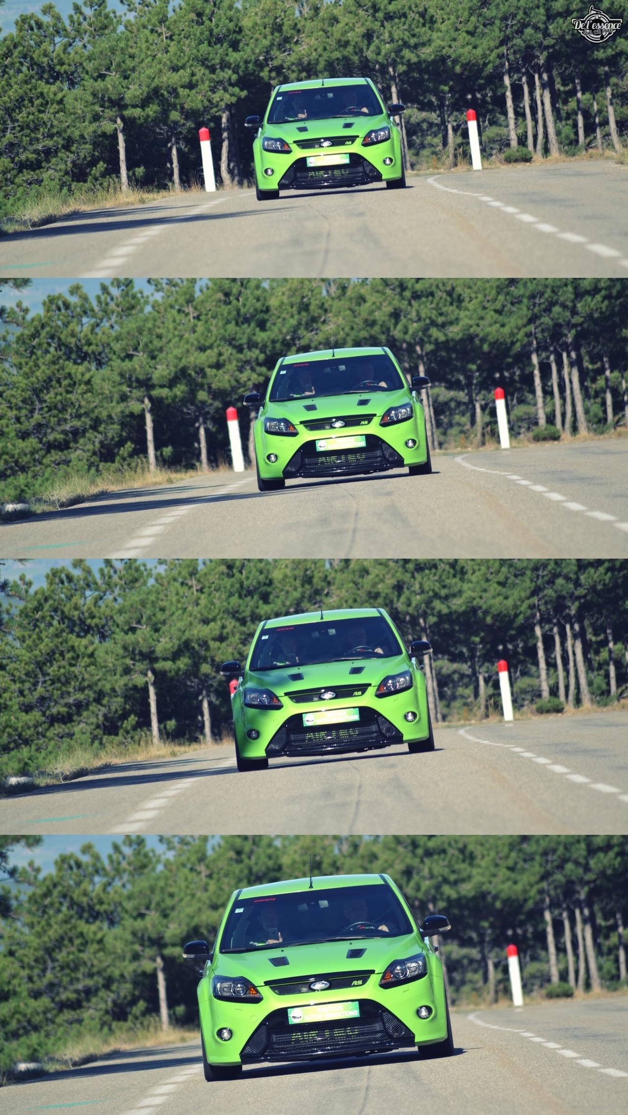 Ventoux Autos Sensations : 18500 ch et une route sinueuse ! 4