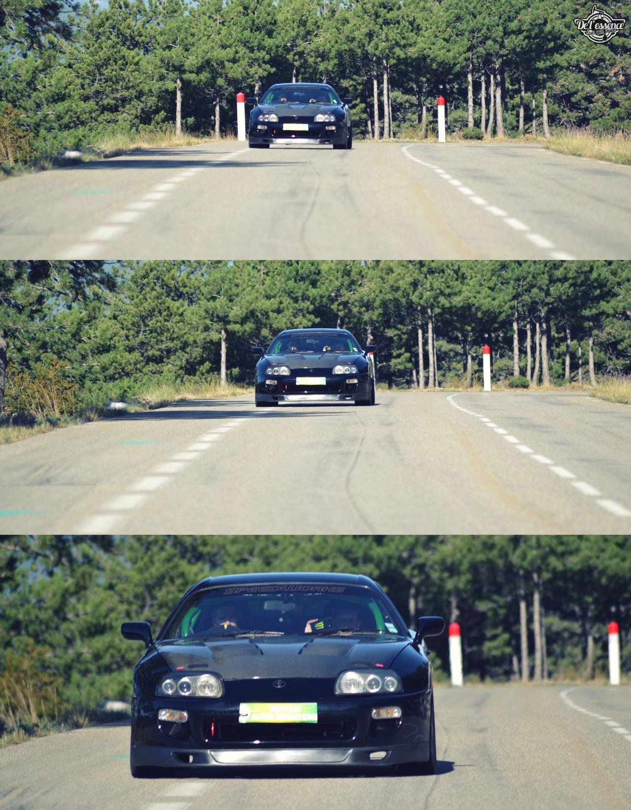 Ventoux Autos Sensations : 18500 ch et une route sinueuse ! 7
