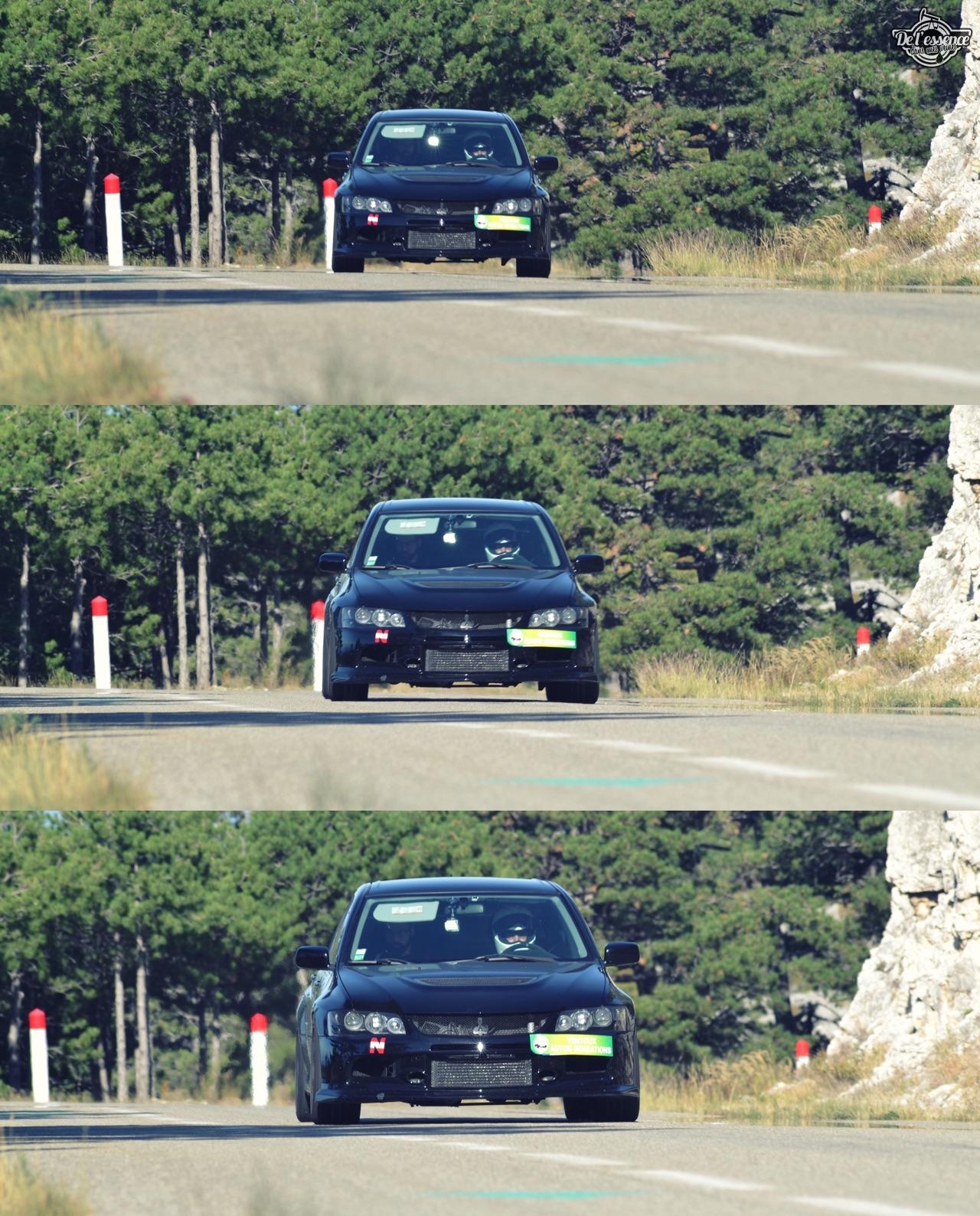 Ventoux Autos Sensations : 18500 ch et une route sinueuse ! 9