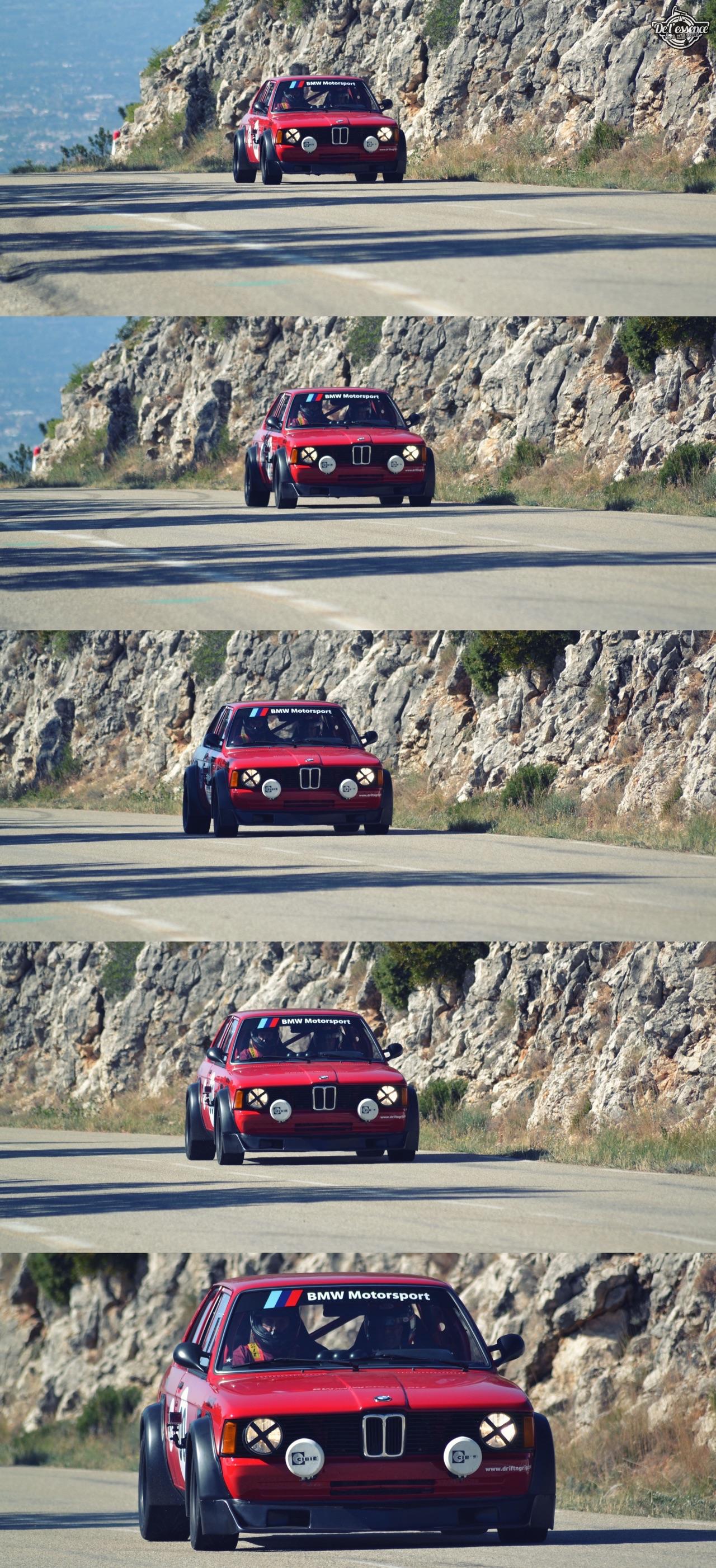 Ventoux Autos Sensations : 18500 ch et une route sinueuse ! 8