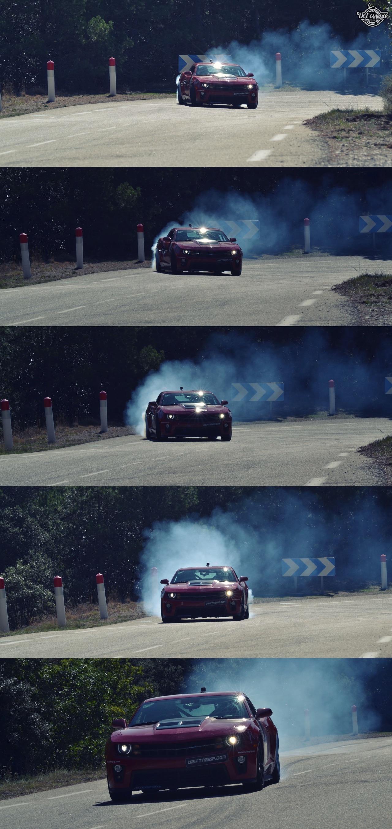 Ventoux Autos Sensations : 18500 ch et une route sinueuse ! 3