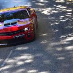 Ventoux Autos Sensations : 18500 ch et une route sinueuse ! 220