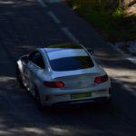Ventoux Autos Sensations : 18500 ch et une route sinueuse ! 250