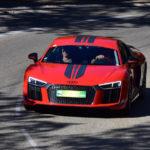 Ventoux Autos Sensations : 18500 ch et une route sinueuse ! 260