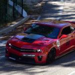 Ventoux Autos Sensations : 18500 ch et une route sinueuse ! 297