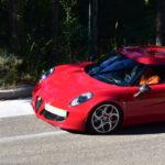 Ventoux Autos Sensations : 18500 ch et une route sinueuse ! 302