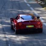 Ventoux Autos Sensations : 18500 ch et une route sinueuse ! 303