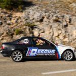 Ventoux Autos Sensations : 18500 ch et une route sinueuse ! 307