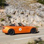 Ventoux Autos Sensations : 18500 ch et une route sinueuse ! 308