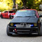 Ventoux Autos Sensations : 18500 ch et une route sinueuse ! 350