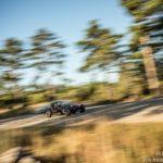 Ventoux Autos Sensations : 18500 ch et une route sinueuse ! 360