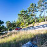 Ventoux Autos Sensations : 18500 ch et une route sinueuse ! 380