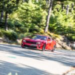 Ventoux Autos Sensations : 18500 ch et une route sinueuse ! 403