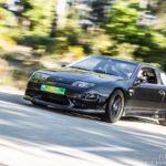 Ventoux Autos Sensations : 18500 ch et une route sinueuse ! 412