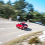Ventoux Autos Sensations : 18500 ch et une route sinueuse ! 480