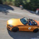 Ventoux Autos Sensations : 18500 ch et une route sinueuse ! 490