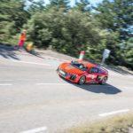 Ventoux Autos Sensations : 18500 ch et une route sinueuse ! 495
