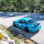 Ventoux Autos Sensations : 18500 ch et une route sinueuse ! 499