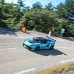 Ventoux Autos Sensations : 18500 ch et une route sinueuse ! 504