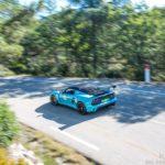Ventoux Autos Sensations : 18500 ch et une route sinueuse ! 505