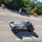 Ventoux Autos Sensations : 18500 ch et une route sinueuse ! 507
