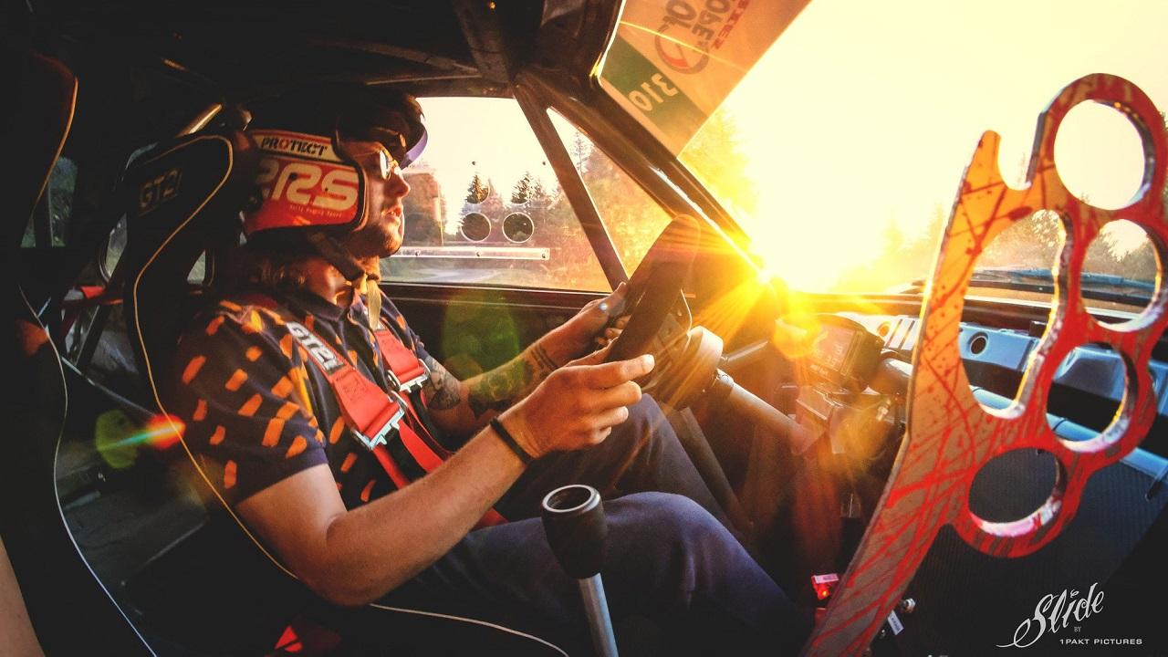 #Drifteur - Jaime Fourel et son E30 ! 15