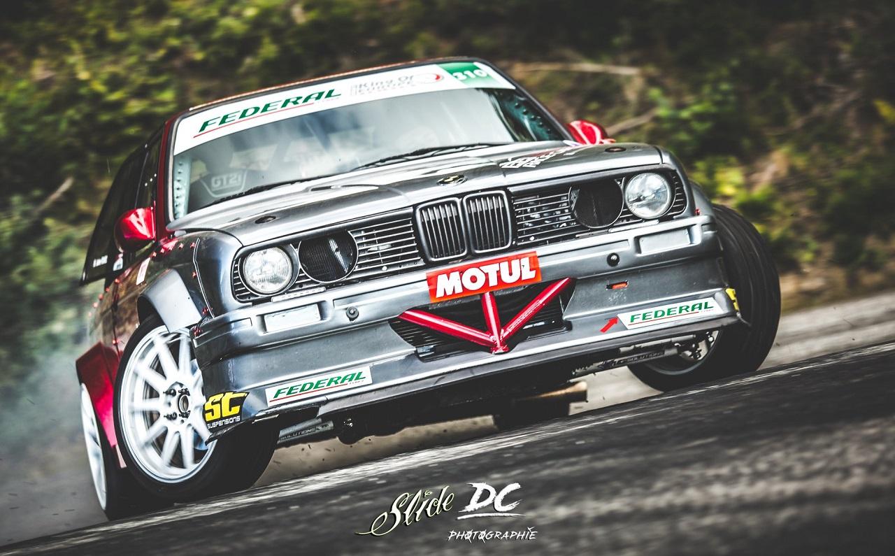 #Drifteur - Jaime Fourel et son E30 ! 14