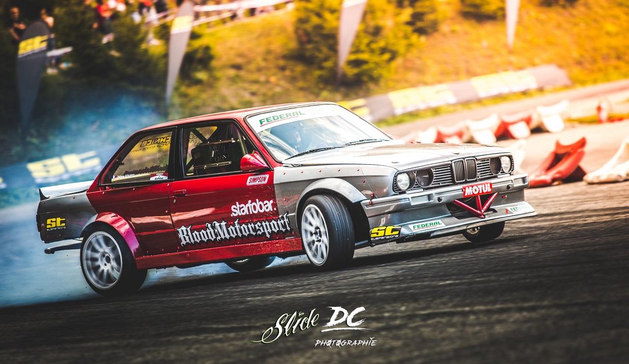 #Drifteur - Jaime Fourel et son E30 ! 13