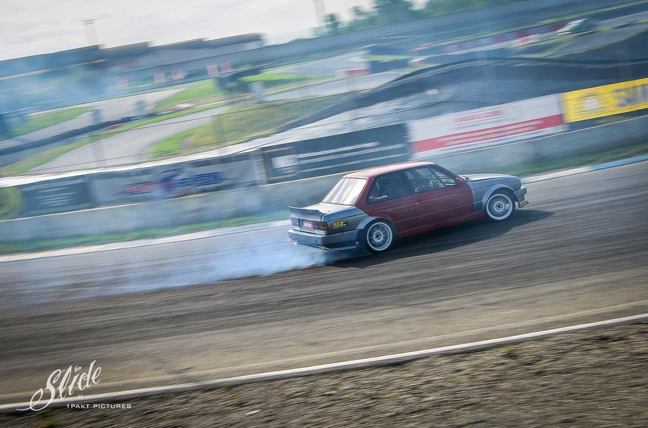 #Drifteur - Jaime Fourel et son E30 ! 12