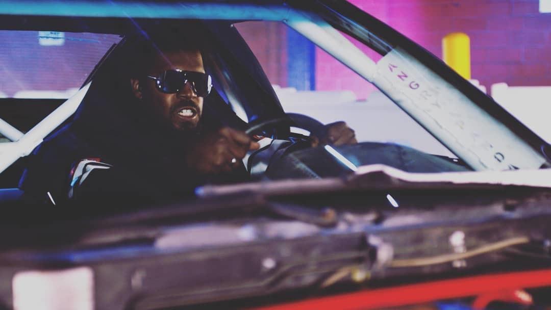 #Drifteur : Tyrei Woodbury d'Hyperdrive ! 35