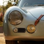 1959 Porsche 356A Emory Outlaw Sunroof Coupe - Supernaturelle ! 10