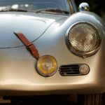 1959 Porsche 356A Emory Outlaw Sunroof Coupe - Supernaturelle ! 20
