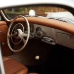 1959 Porsche 356A Emory Outlaw Sunroof Coupe - Supernaturelle ! 22