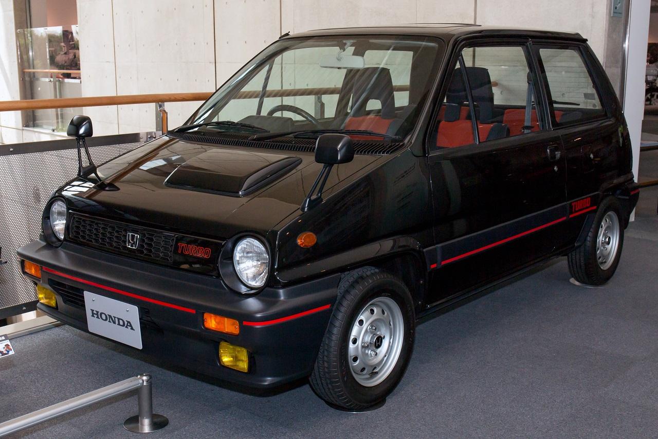 Honda City Turbo II + Motocompo - Combo Urbain Parfait ! 32