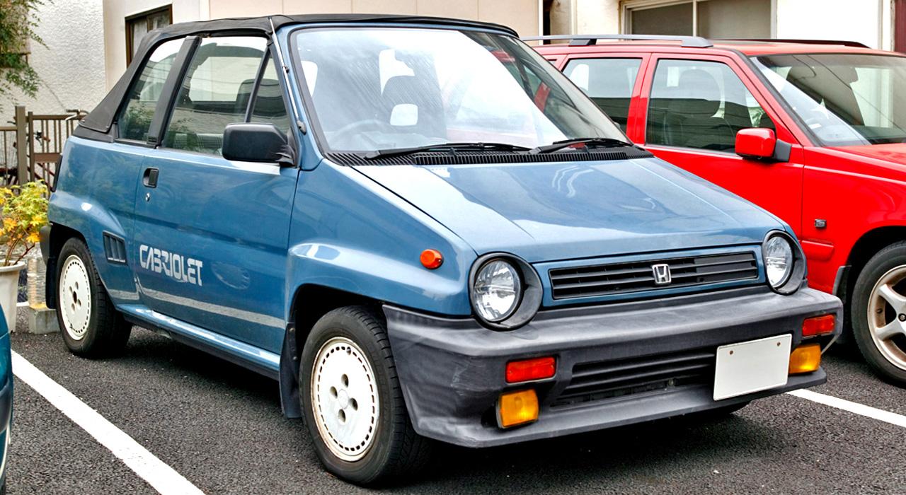 Honda City Turbo II + Motocompo - Combo Urbain Parfait ! 34