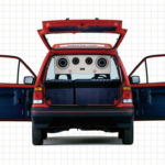 Honda City Turbo II + Motocompo - Combo Urbain Parfait ! 12