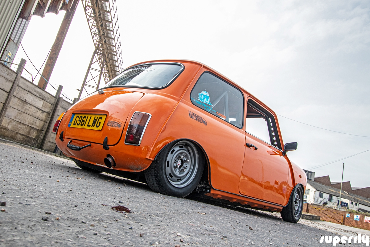 Mini Lowrider - Lowride everything ! 40