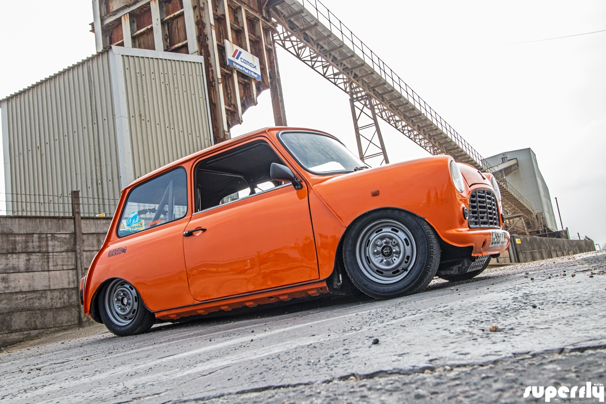 Mini Lowrider - Lowride everything ! 14