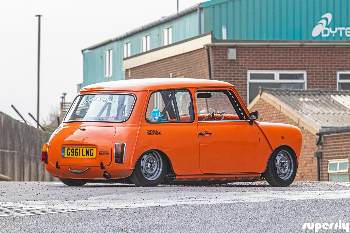 Mini Lowrider - Lowride everything ! 11