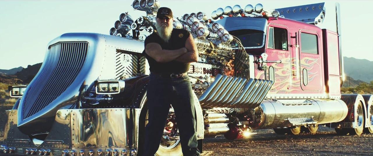 Thor 24 Truck - Cadeau pour toi Greta ! 10