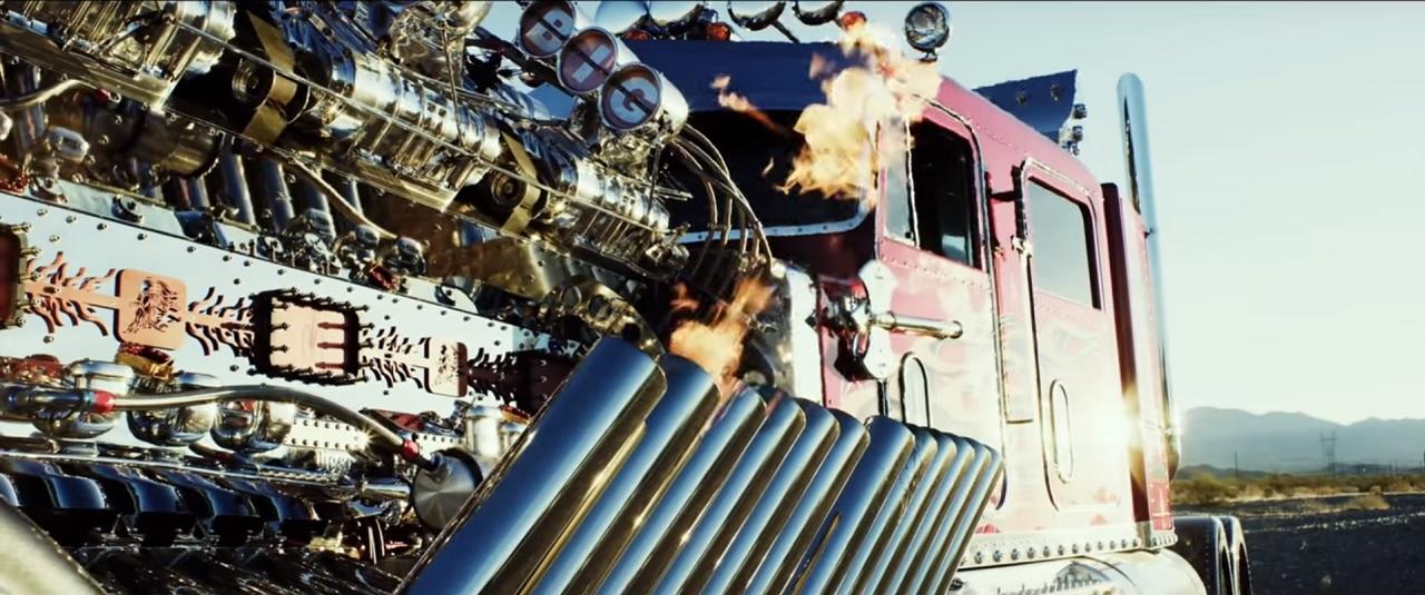 Thor 24 Truck - Cadeau pour toi Greta ! 5