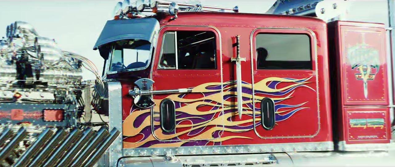 Thor 24 Truck - Cadeau pour toi Greta ! 1