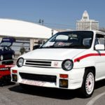 Honda City Turbo II + Motocompo - Combo Urbain Parfait !