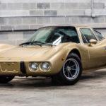 '79 Bianco S coupé... motor pai !