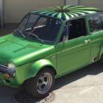 Honda N600... la Mauto !