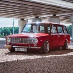 Lada 2102 - Made in UAirSS...