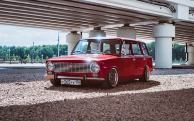 Lada 2102 – Made in UAirSS…