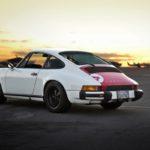 '78 Porsche 911 SC 3.0... Outlaw school !